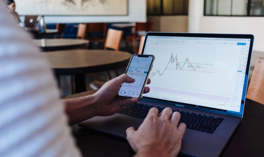 Akcie a dluhopisy jsou jedním ze způsobů investice