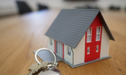 Hypotéka Vám umožní pořídit si rodinný dům.