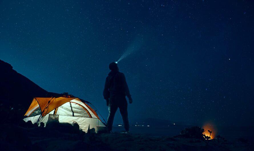 Noční vidění může nabývat nejrůznějších podob