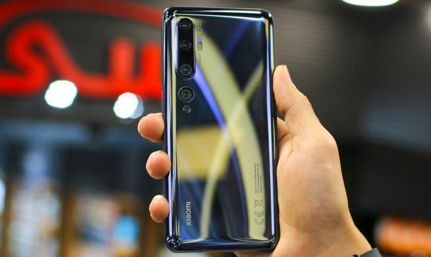 Senzory, kterými oplývají současné mobilní telefony