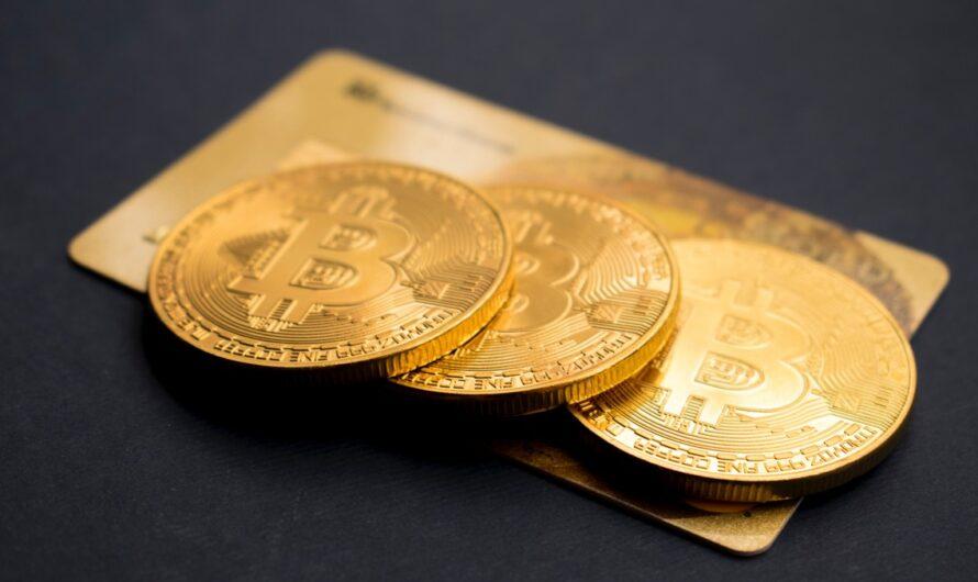 Zlato se může stát poměrně zajímavou investicí