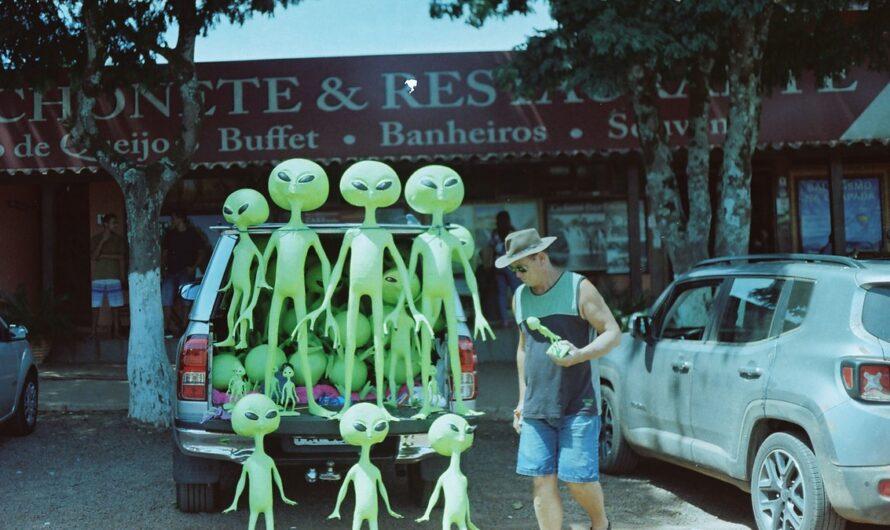 Mimozemšťané – znáte ty nejslavnější z nich?