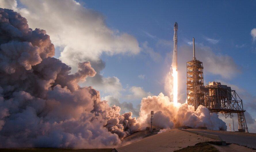 NASA je celosvětově známou vesmírnou agenturou